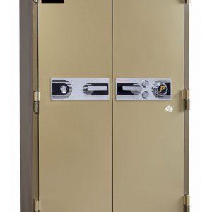 Két sắt President STD180-D-640KG