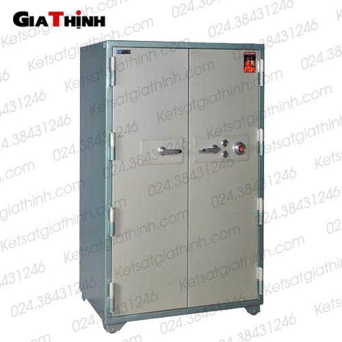 Ket Sat Hoa Phat Ks500k2c1 500kg 1